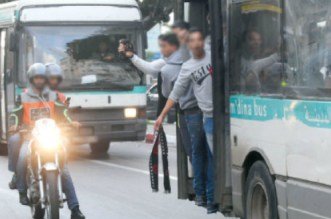 Casablanca: pas de nouveaux bus à l'horizon 2019 pour les Bidaouis!