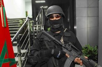 Lutte contre le terrorisme: nouvelles arrestations au Maroc