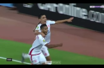 WAC-USM: le Wydad est en finale de la Champions League (VIDEO)