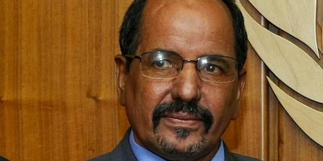 Polisario: Le père de Mohamed Abdelaziz est décédé