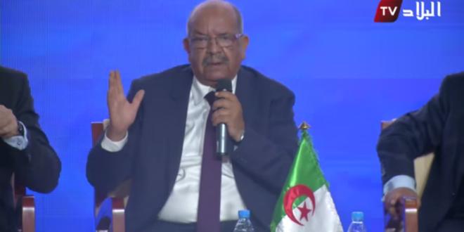 Le Maroc réagit aux déclarations gravissimes d'un ministre algérien