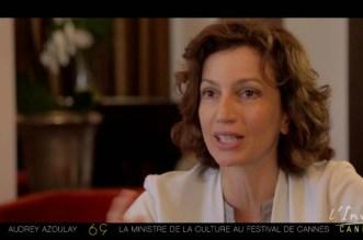 Qui est Audrey Azoulay, nouvelle patronne de l'UNESCO?