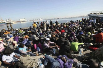 Immigration clandestine: Le chef d'un réseau de «passeurs» arrêté au Maroc