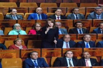 Hémicycle: grossier scandale entre femmes députées au Maroc