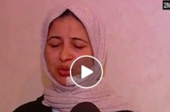 Témoignage de l'enseignante agressée par un élève à Casa (VIDEO)