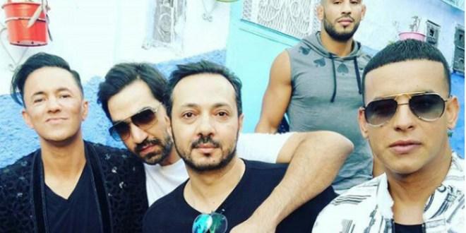 Said C. Naciri, réalisateur marocain du clip Boom Boom se livre (VIDEO)