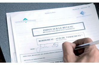 Déclarations fiscales: les résidents étrangers en ligne de mire