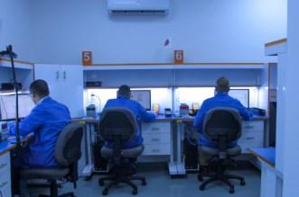 Islahate: premier centre de réparation des smartphones et tablettes (VIDEO)