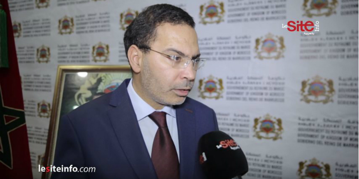 Pas de négociations directes avec le Polisario, déclare El Khalfi — Sahara