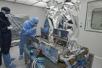 Après le Maroc, l'Espagne va lancer deux satellites (El Pais)