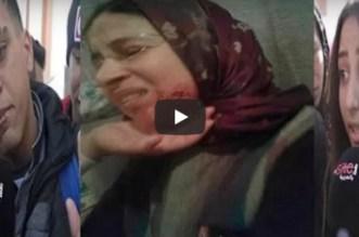 Des élèves défendent celui qui a agressé l'enseignante à Casa (VIDEO)