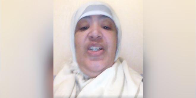 Une mère appelle à l'aide suite au meurtre de son fils — Angers