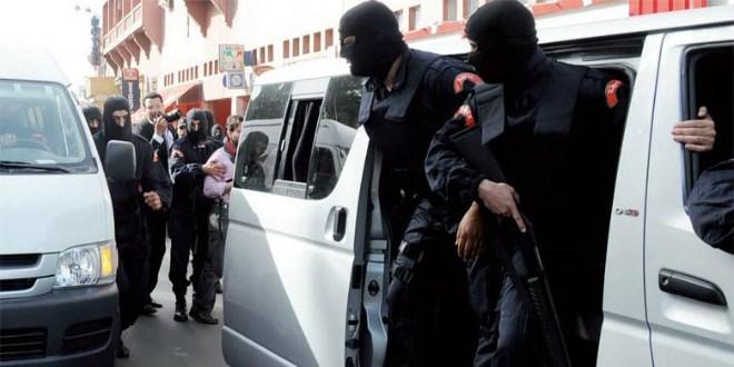 Un terroriste du polisario arrêté au Maroc — Alerte