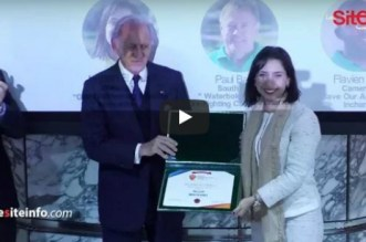 BMCE Bank of Africa: Les gagnants de l'African Entrepreneurship Award (VIDEO)