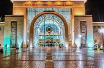 Les gares du Maroc, des joyaux architecturaux(ouvrages)