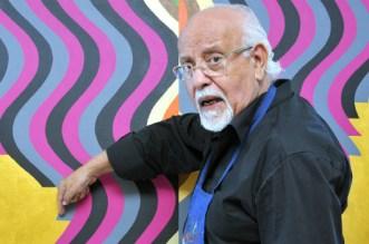 Peinture: découvrez le monde merveilleux de Mohamed Melehi