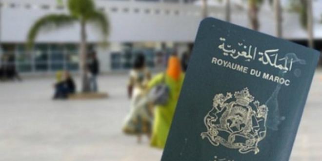 تمديد المواعيد النهائية لإصدار تأشيرات شنغن في المغرب (القنصلية)
