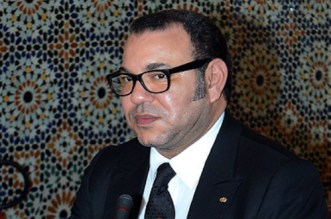 Mohammed VI écrit au président de l'Azerbaïdjan