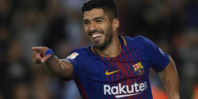 Une stat folle entre le Real et le Barça — Esp