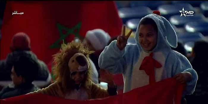Chan 2018: Le Maroc qualifié pour les demies