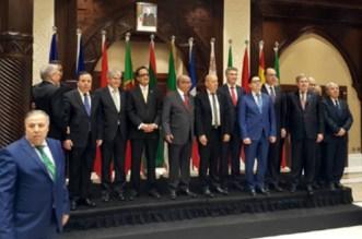 Dialogue 5+5 à Alger: ce qu'il faut retenir