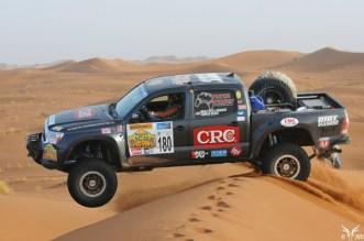 Une «princesse» participera au Rallye Aïcha des Gazelles