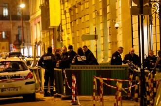 Braquage au Ritz: Plus de 4 millions d'euros dérobés (VIDEO)