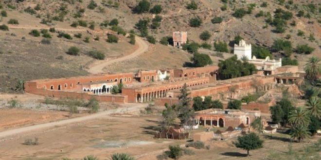 Des touristes profanent une mosquée à Tiznit (PHOTOS)