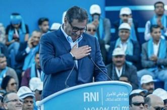 Aziz Akhannouch trace sa route à Agadir (vidéo)