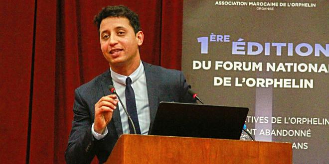 forum national de lorphelin