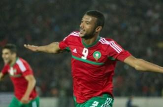 Amical: Ayoub El Kaabi sera convoqué contre la Serbie
