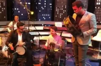 Hamza Labied prochain invité du Rachid Show (VIDEO)