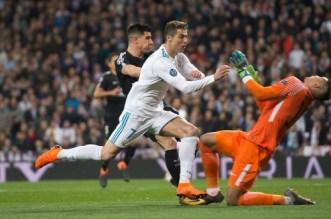 Champions League: le Top 5 des plus beaux arrêts des 8èmes (VIDEO)