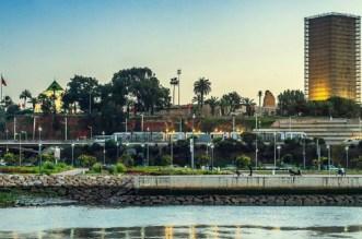 Rabat: grande manifestation culturelle au cœur du Bouregreg