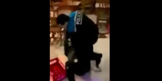 Marocain agressé par un policier: les derniers éléments de l'affaire