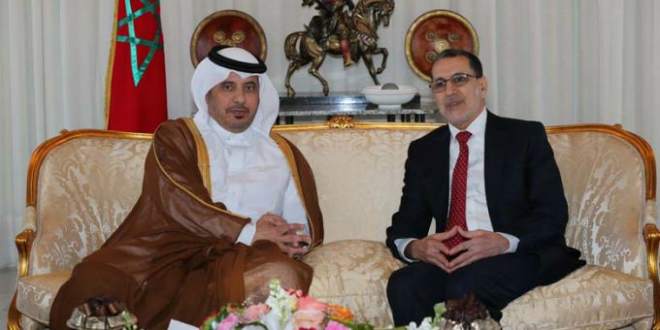 11 accords pour booster la coopération — Maroc/Qatar