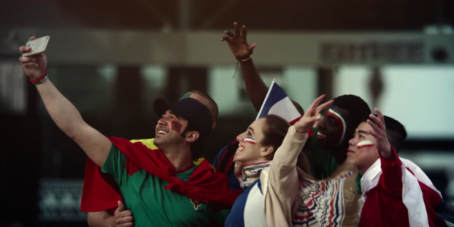 Voici le spot officiel Morocco 2026 (VIDEO)