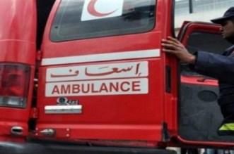 Rabat: un malade mental envoie une femme à l'hôpital