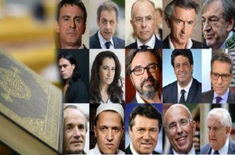 France: un manifeste pour modifier le Coran signé par Sarkozy