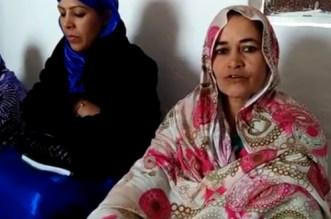 Une cousine du «chef» du polisario: «que Dieu préserve le Roi» (VIDEO)