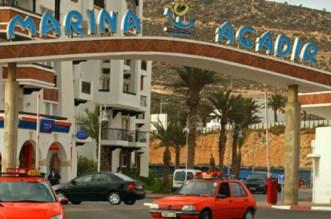 Agadir: un agresseur de taxis sème la terreur