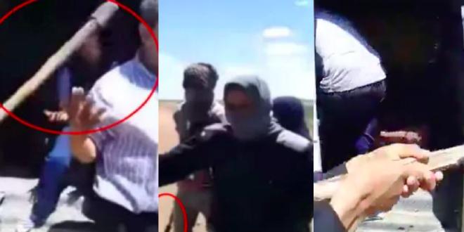 13 personnes poursuivies en état d'arrestation — Agression de Safi