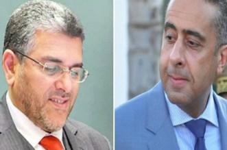 Voici pourquoi Mustapha Ramid a téléphoné à Hammouchi