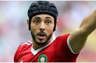 La FIFA demande des explications au Maroc concernant Amrabat