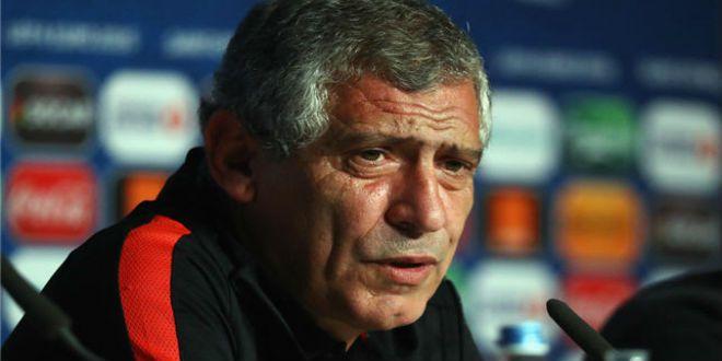 Maroc-Portugal: les déclarations du sélectionneur portugais