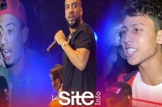 French Montana met le feu à Mawazine (VIDEO)