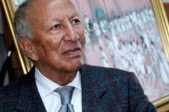 Hassan El Glaoui: hommage à un grand artiste