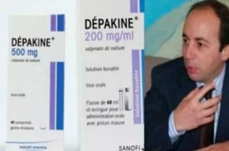 Maroc: précisions sur un médicament destiné aux personnes atteintes d'épilepsie