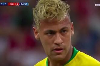 Brésil Vs Suisse: tous les buts du match (VIDEO)