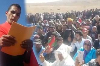 Maroc: des nouvelles de l'homme qui cherchait un trésor